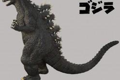 Pre-Order – Kawakita Godzilla Statue