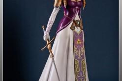 Pre-Order – Nintendo Twilight Princess Zelda Polystone Statue