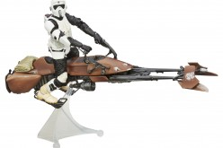 Star Wars Black Series Deluxe Wave 1 Official Press Images
