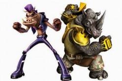 Bebop & Rocksteady Coming To The Nickelodeon Teenage Mutant Ninja Turtles Series?