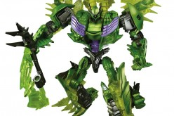 Transformers Generations Voyager Class Slog & Deluxe Class Snarl Official Press Images
