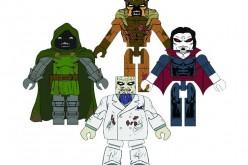 Diamond Select Toys Announces Marvel Minimates Zombie Villains Box Set #2