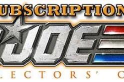 G.I. Joe Collectors' Club Figure Subscription Service 3.0 Pre-Orders Now Live
