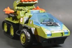 G.I. Joe Collectors' Club H.A.V.O.K. MK-II Review