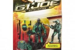 G.I. Joe Retaliation Night Viper Action Figure Price Going Down At Amazon