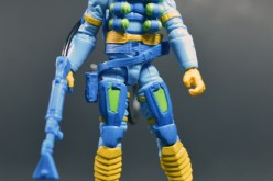 G.I. JoeCon 2014 Zombie Initiative E.C.O. Force Ozone Review