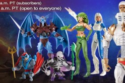 Gear Up For Mattycollector June 2014 Sale With Extendar, DCU Ice & Black Manta, & More
