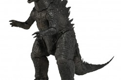 NECA Shipping Update: 12 Inch Head-To-Tail Godzilla Figure, Dawn Of The Planet Of The Apes Series 1 & More