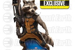 Entertainment Earth Update – New Guardians Of The Galaxy Rocket Raccoon Figural Bank Exclusive