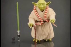 Hasbro Reveals Star Wars TBS 6 Inch Yoda Figure