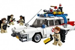 LEGO Ghosbusters Ecto-1 Available To Pre-Order & Ships Around June 1st, 2014