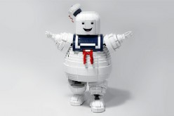 LEGO Ideas Ghostbusters Stay Puft Marshmallow Man