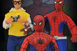 Diamond Select Toys Launches Marvel Retro Line With The Amazing Spider-Man