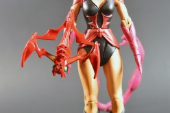 Masters Of The Universe Classics Scorpia Review