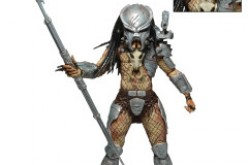 NECA SDCC 2014 Exclusive 'Fire and Stone' Ahab Predator Figure Revealed