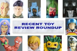 Recent Toy Review Roundup – G.I. Joe FSS 2.0, Transformers, MOTUC, MOTU Minis