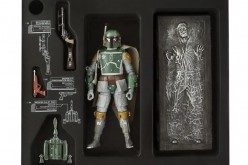 BigBadToyStore Update – SDCC 2013 Star Wars The Black Series Exclusive Han Solo In Carbonite
