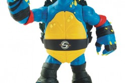 Playmates Toys Teenage Mutant Ninja Turtles Rahzar & More Figures Shipping Soon