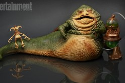 Star Wars The Black Series 6 Inch Jabba The Hutt Will Be Available On Toy Shelves