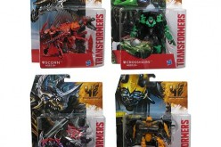 Entertainment Earth Update – Transformers: Age Of Extinction Toys