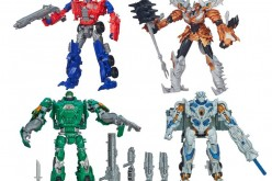 BigBadToyStore Update – Transformers: Age Of Extinction Toys
