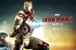 Pre-Order – Iron Man Mark 42 Quarter Scale Maquette