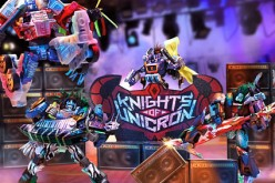 SDCC 2014 Exclusive Transformers 'Knights Of Unicron' Set Revealed