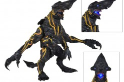 NECA Shipping This Week: 18 Inch Knifehead, Pacific Rim Action Figures & More