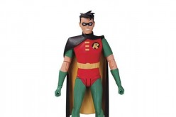 DC Collectibles Solicitations For December 2014
