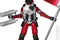 G.I. Joe Collectors' Club Figure Subscription Service 3.0 Cobra Elite Vanguard: Crimson Immortal Figure Revealed