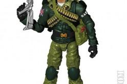 G.I. Joe Collectors' Club Figure Subscription Service 3.0 Big Ben Figure Revealed