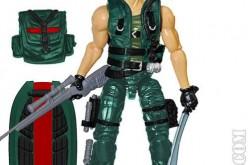 G.I. Joe Collectors' Club Figure Subscription Service 3.0 Muskrat Figure Revealed