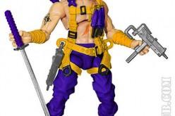 G.I. Joe Collectors' Club Figure Subscription Service 3.0 Night Creeper Leader Revealed