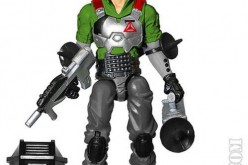 G.I. Joe Collectors' Club Figure Subscription Service 3.0 Psyche-Out Revealed