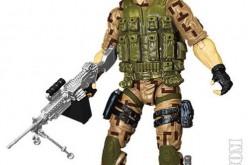 G.I. Joe Collectors' Club Figure Subscription Service 3.0 Repeater Figure Revealed