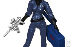 G.I. Joe Collectors' Club Figure Subscription Service 3.0 Vypra Figure Revealed