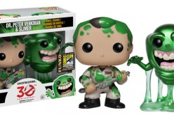 Entertainment Earth Update – Funko SDCC 2014 Exclusive Ghostbusters, Firefly & More