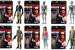 Funko Terminator ReAction Figures