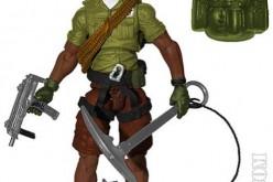 G.I. Joe Collectors' Club Figure Subscription Service 3.0 Alpine Figure Revealed