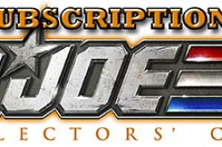 G.I. Joe Collectors' Club Figure Subscription Service 3.0 Shipping Soon