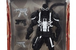 Marvel Legends Infinite Series Agent Venom Figure Confirmed As A Walgreens Exclusive