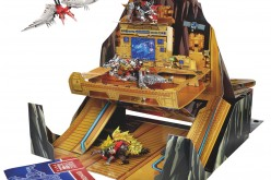 Hasbro Reveals SDCC Exclusive Special Edition Transformers Dinobots Toys