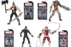 Nerd Rage Toys Update – Marvel Infinite Series 3.75 Inch Wave 3 In Stock