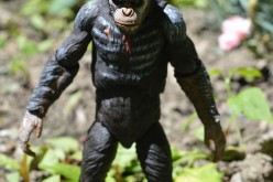 NECA Dawn Of The Planet Of The Apes Caesar Review
