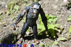 NECA Dawn Of The Planet Of The Apes Koba Review