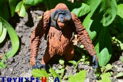 NECA Dawn Of The Planet Of The Apes Maurice Review