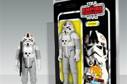 Gentle Giant Ltd. Announces SDCC 2014 Exclusive AT-AT Driver Kenner Jumbo Figure