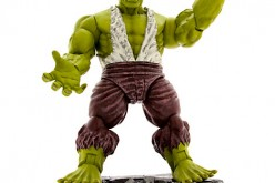 Marvel Select Savage Hulk 10 Inch Action Figure Exclusively At Marvel Shop