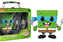 Funko Announces More SDCC 2014 Exclusives – TMNT, Hannibal Lector, Firefly & More