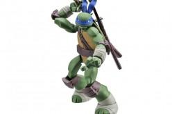 BigBadToyStore Update – Teenage Mutant Ninja Turtles Revoltech Figures Available To Pre-Order